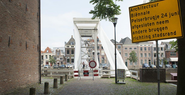 Architectuur Biënnale Zwolle 2016